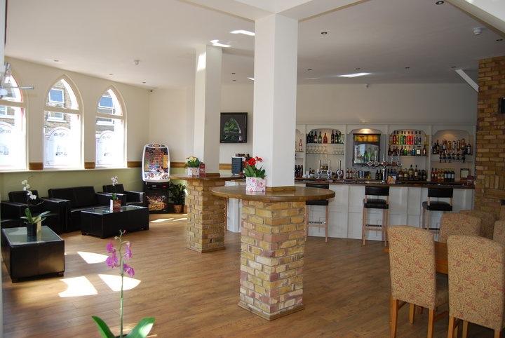 Bar-Restaurant-Broadstairs