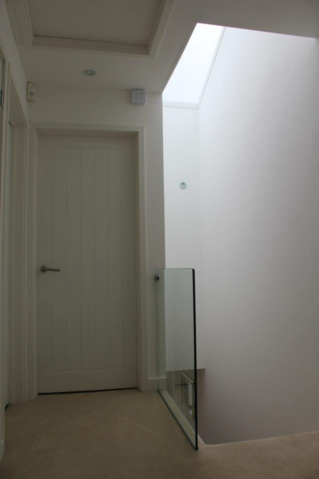 Hallway and Landing