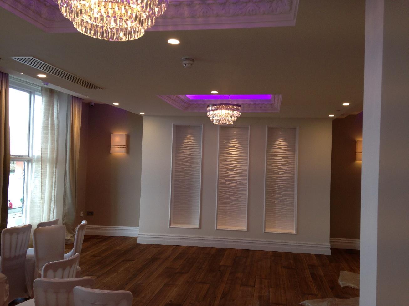 Sands Function Room Margate