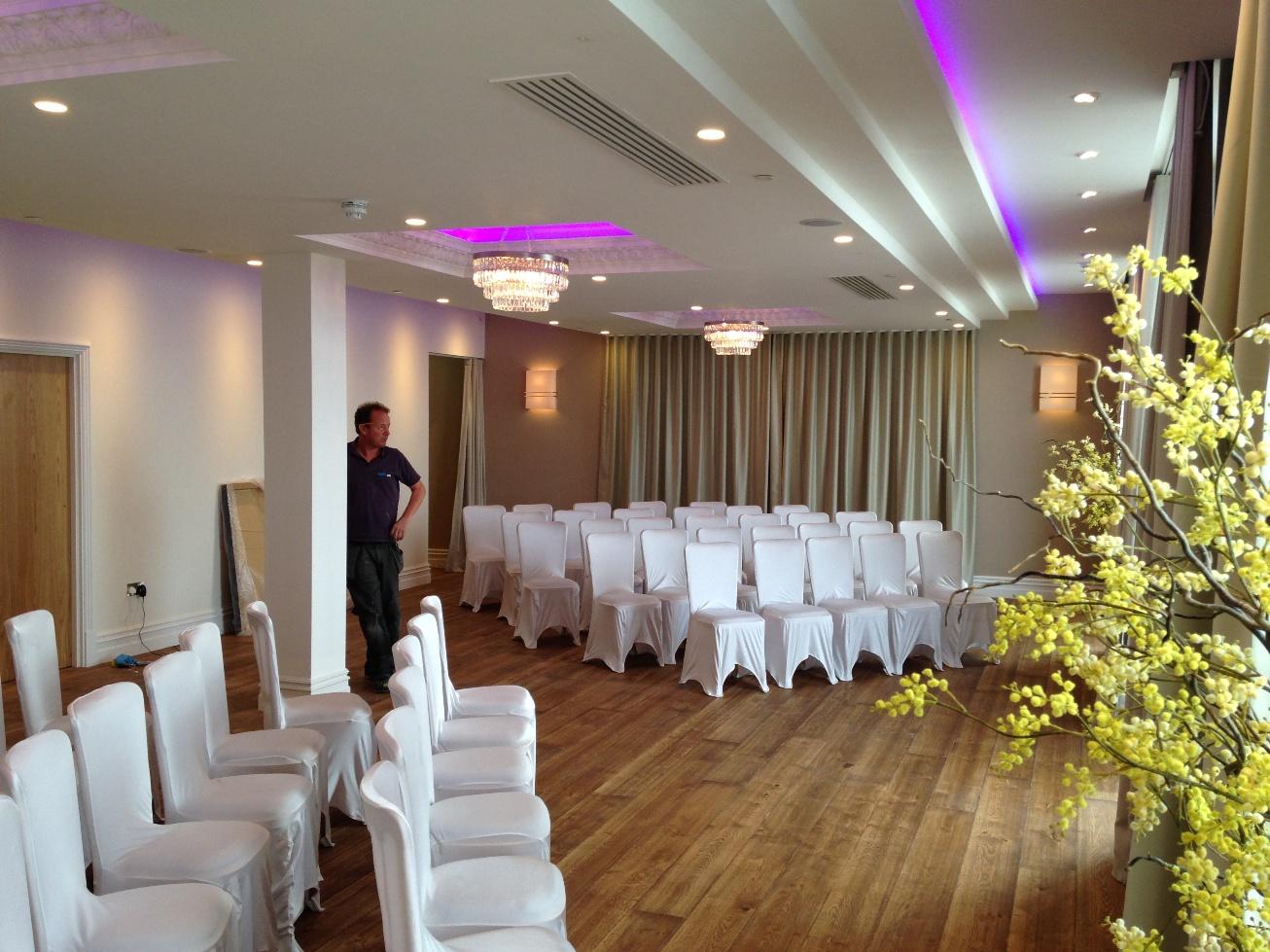 Sands Hotel Margate Wedding 2