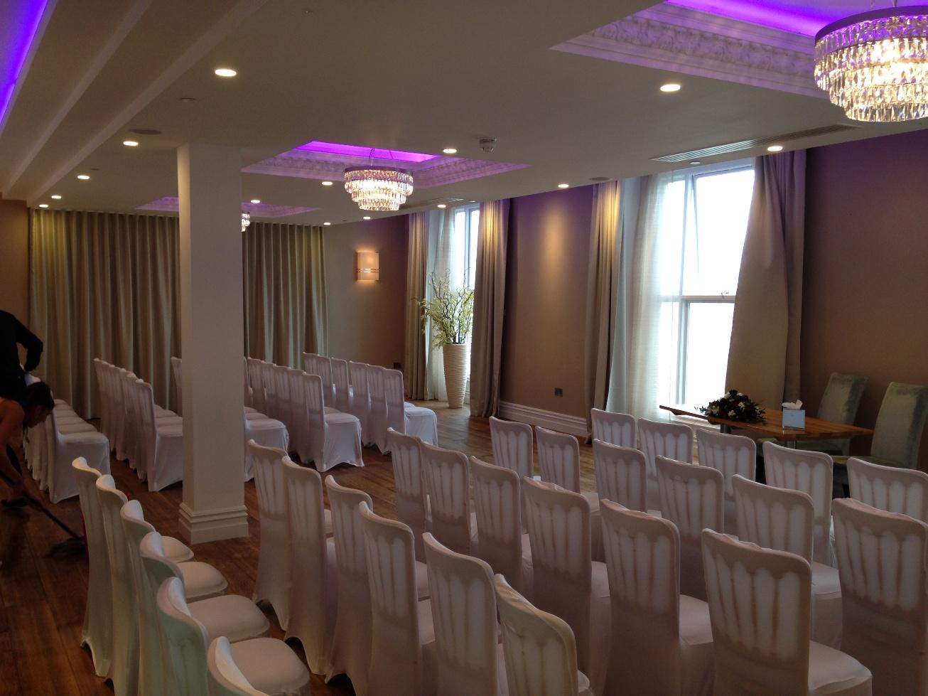 Sands Wedding 5